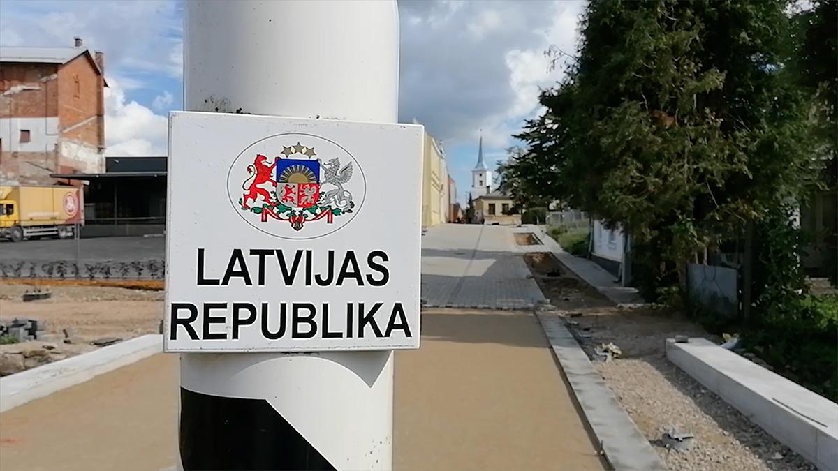 Lietuvu un Igauniju vēl neiekļauj dzeltenajā sarakstā