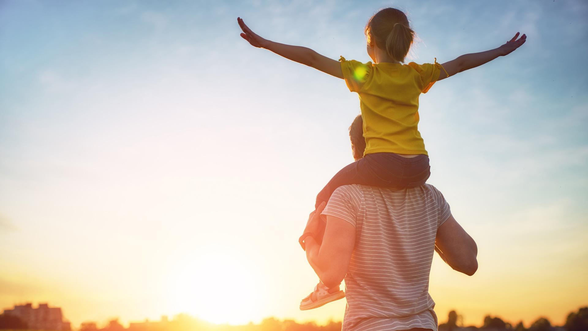 Svētdien – Tēva diena