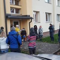 PTAC pievērš uzmanību apsaimniekotāju negodprātīgai rīcībai Valmierā