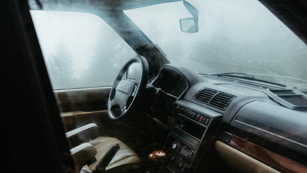 Vai Vidzemē uzdarbojas automašīnu zagļu grupējums?