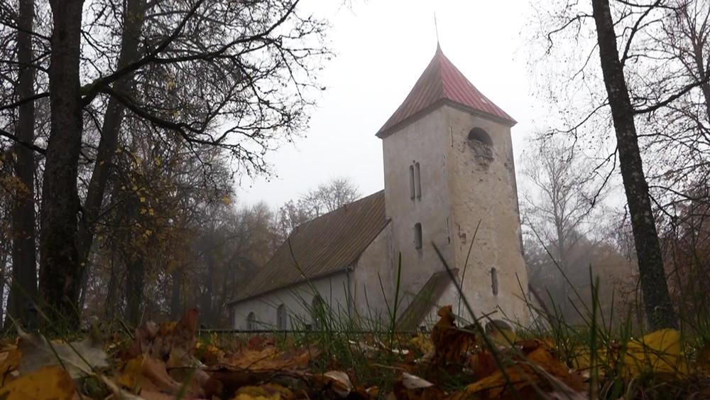 Reformācijas diena Īvandes baznīcā