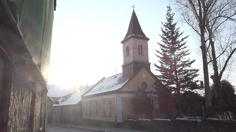 Arī baznīcām vēl lielāki ierobežojumi