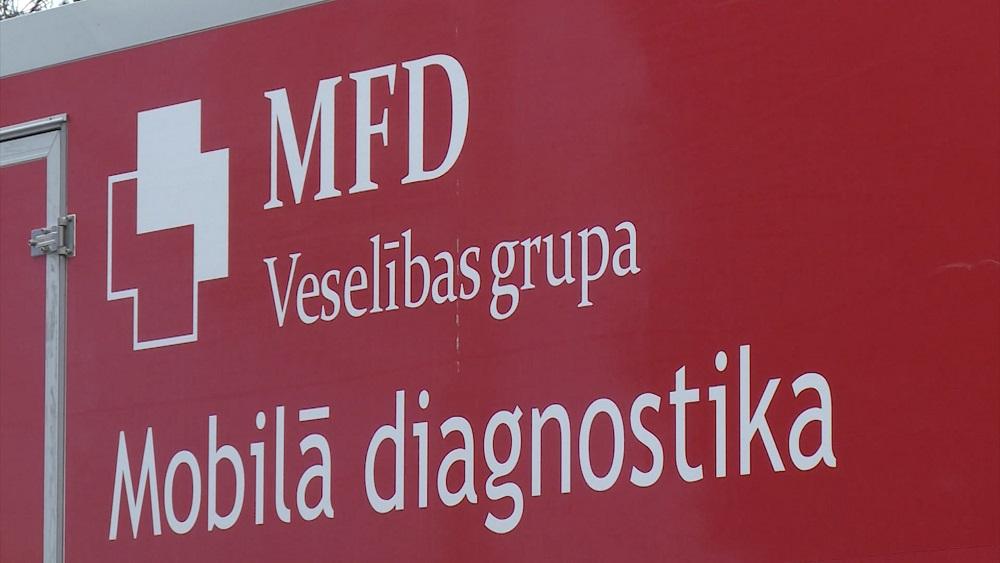 Bailes Covid-19 dēļ onkoloģijas pacientiem doties uz izmeklējumiem