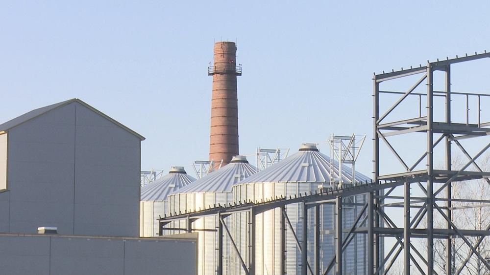 Jēkabpilī top graudu pārstrādes ražotne, bet objekta nomnieka vēl nav