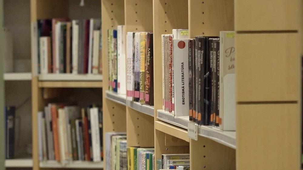 Bibliotēkas aicina izmantot e-pakalpojumus