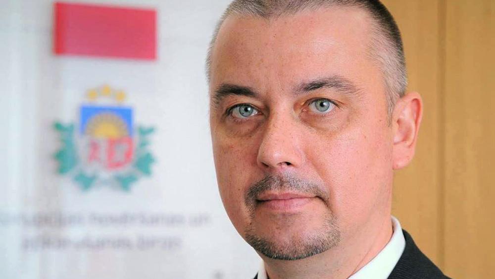ReTV intervija ar KNAB vadītāju Jēkabu Straumi