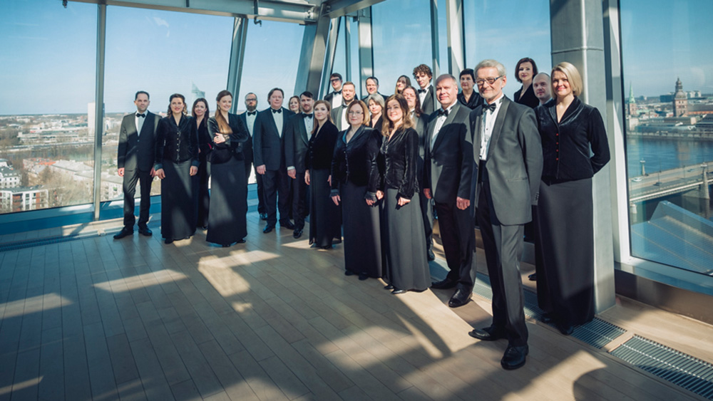 Sestdien Latvijas Radio kora Pareizticīgo Ziemassvētku koncerta tiešraide