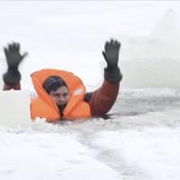 Ielūstot ledū, šoziem noslīkuši jau deviņi cilvēki