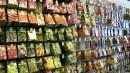Bažas rada liegums iegādāties sēklas veikalos
