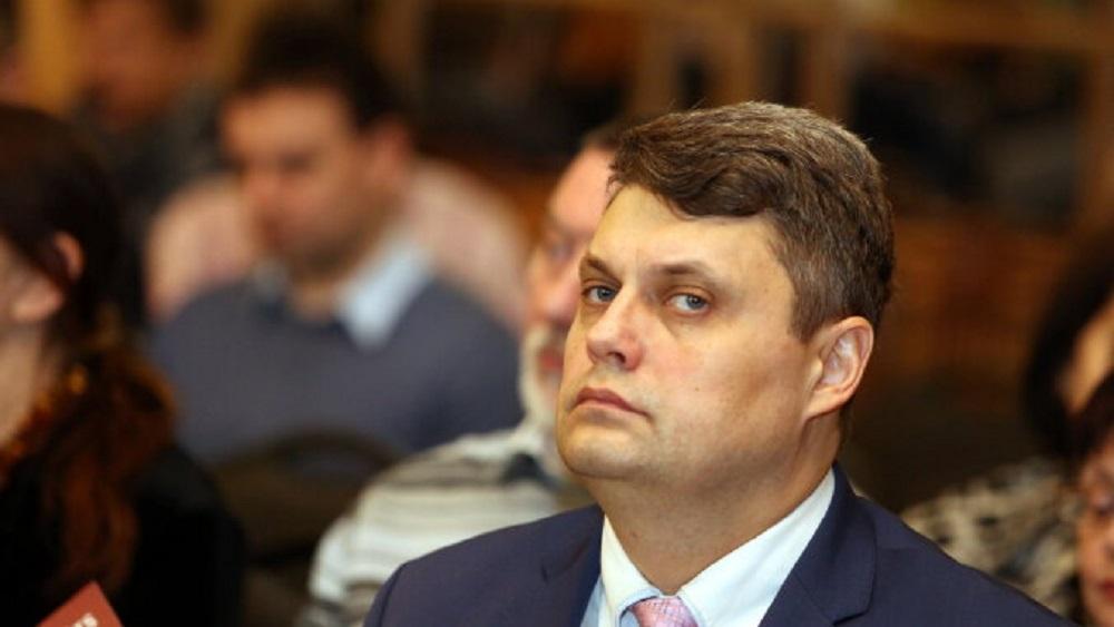 Aivars Kraps atkāpjas no Jēkabpils pilsētas domes priekšsēdētāja amata