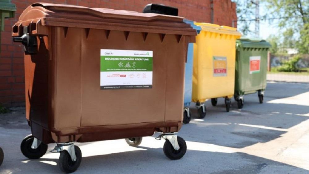 Bioloģisko atkritumu šķirošanas ieviešana Pierīgā sokas gausi
