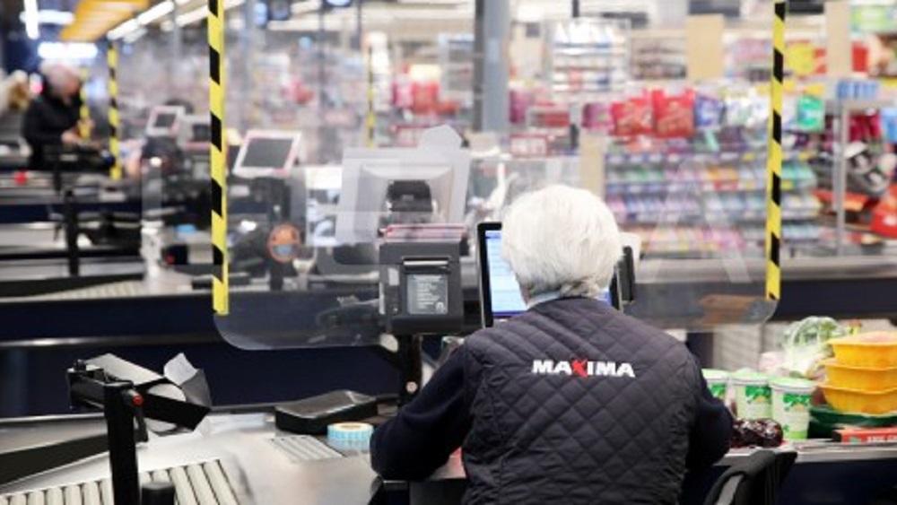 Lielveikalos vēl stingrākas distancēšanās prasības