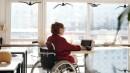9000 cilvēku ar invaliditāti ir bez darba - sāk jaunu akciju