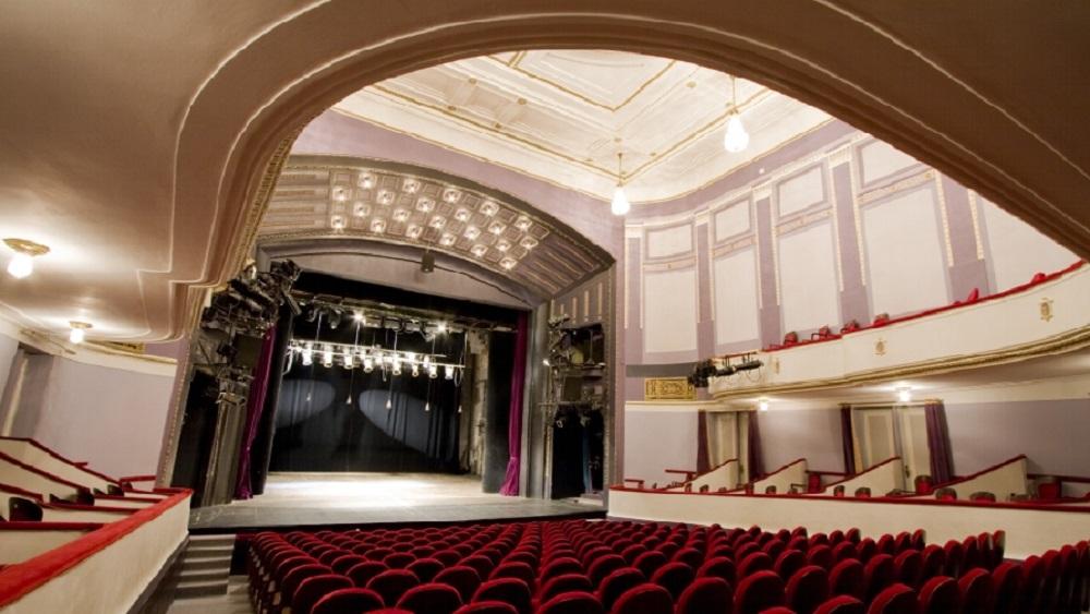 Kultūras ministrija konceptuāli apstiprinājusi finansiālu atbalstu Liepājas teātrim