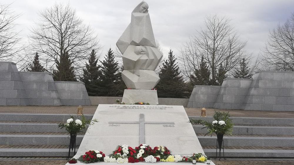 16.marts - leģionāru piemiņas diena