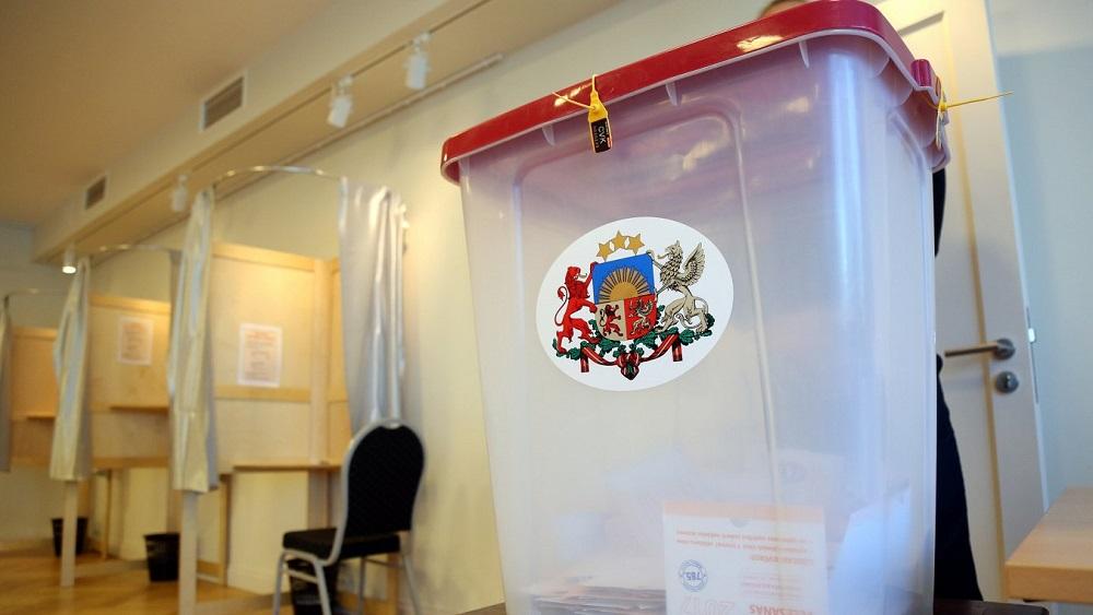 Sākas pašvaldību vēlēšanu maratons - sāk iesniegt kandidātu sarakstus