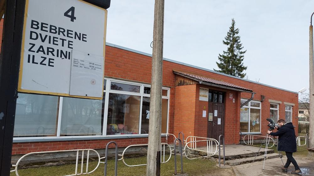 Latgalē slēgtas trīs autoostu uzgaidāmās zāles