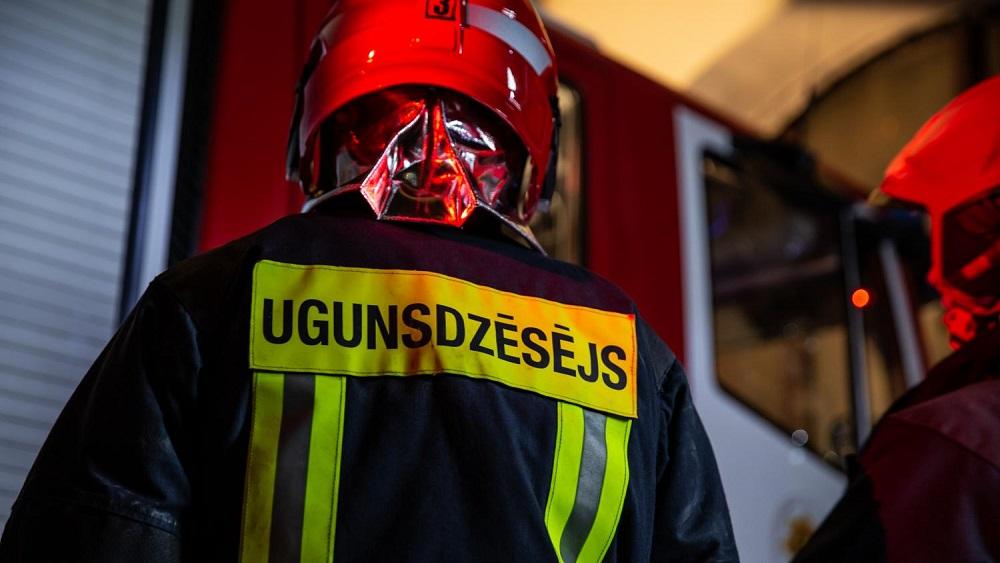 Latvijā VUGD palīdz arī vairāki tūkstoši brīvprātīgo ugunsdzēsēju