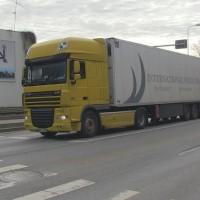 Vēl septiņus gadus cauri Bauskai trauksies kravas auto