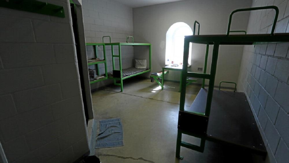 IEVP: cietumu infrastruktūra Latvijā katastrofālā stāvoklī