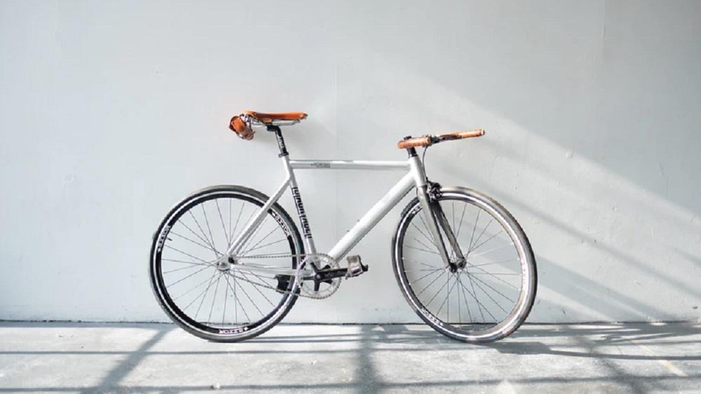 Iestājoties pavasarim, aktīvāki kļūst velosipēdu zagļi