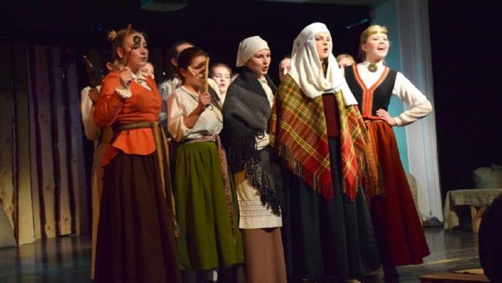 Latvijas bērnu un jauniešu teātra festivāls arī šogad notiks attālināti