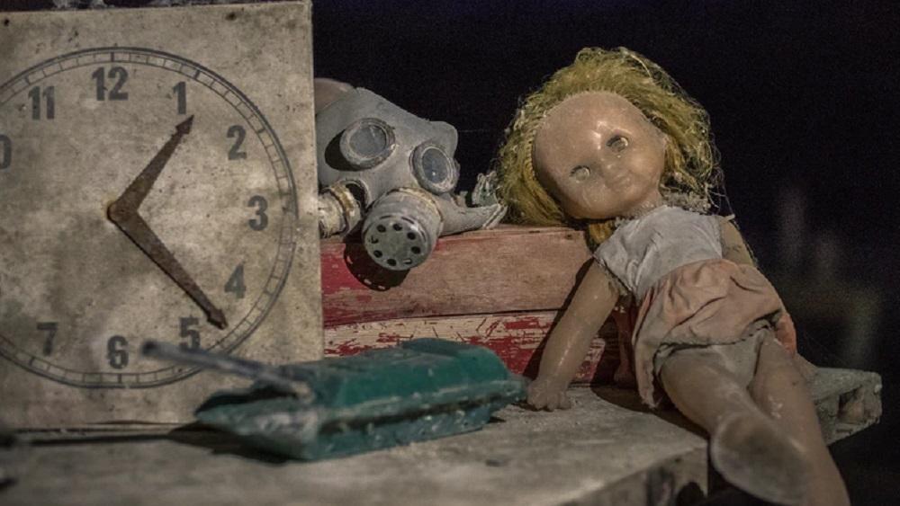 Aprit 35 gadi kopš sprādziena Černobiļas AES