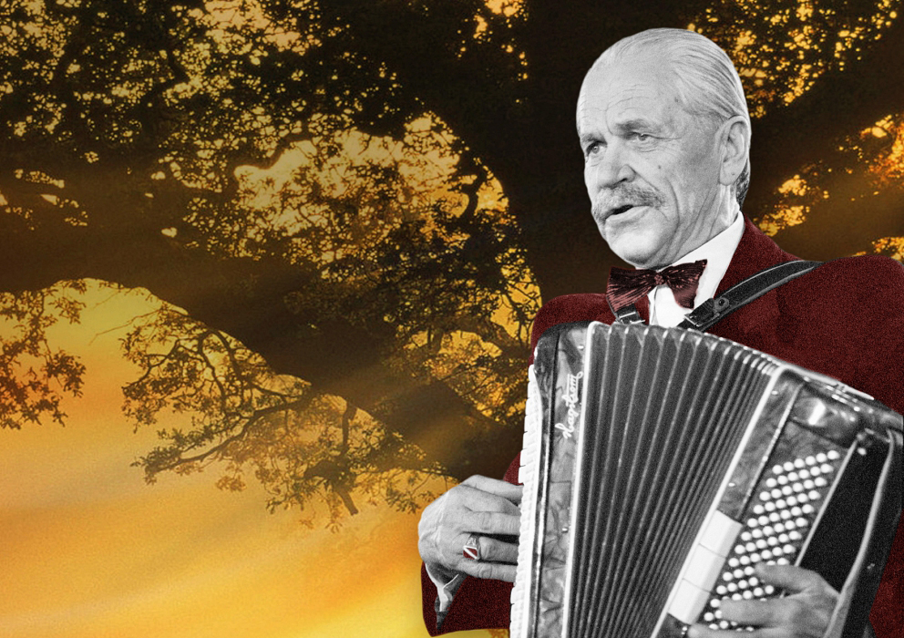 Eduarda Rozenštrauha jubilejas koncerts