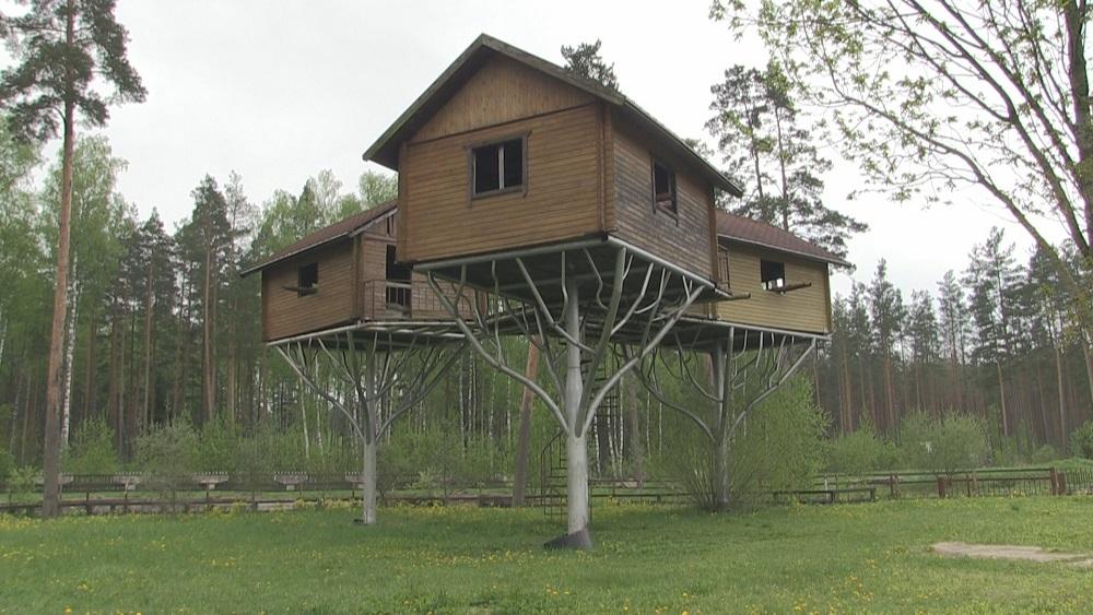 Kolotilovka - Latvija piecos hektāros