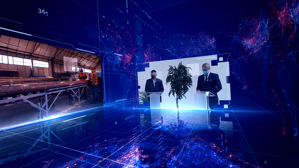 Kanālā ReTV jauns diskusiju raidījums mazo un vidējo uzņēmumu vadītājiem