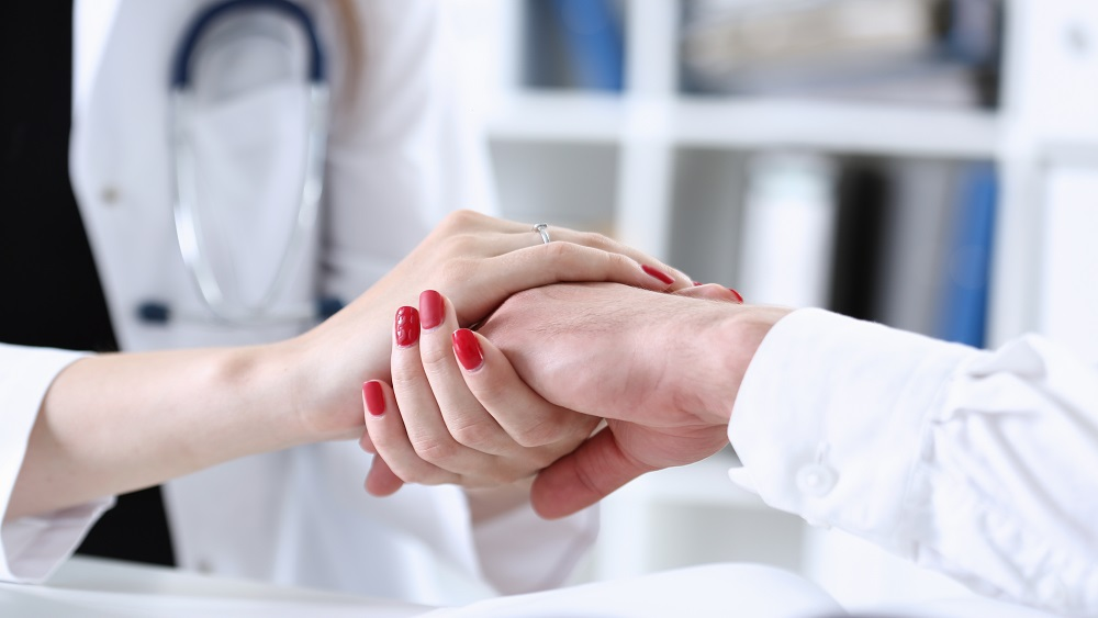 Vēlas dubultot budžeta līdzekļus onkoloģisko slimību novēršanai