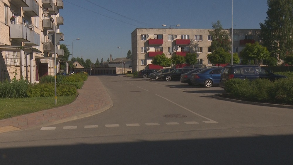 Jēkabpils pilsētas pašvaldība vēršas policijā, saskatot iespējamu līdzekļu izkrāpšanu ielu pārbūves projektā