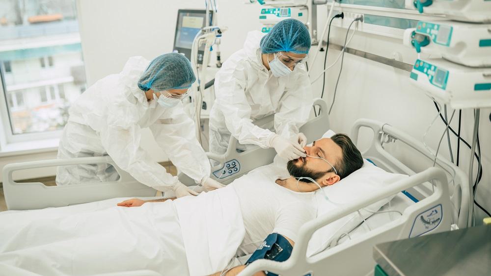 Slimnīcās pacientu apmeklējums joprojām ierobežots