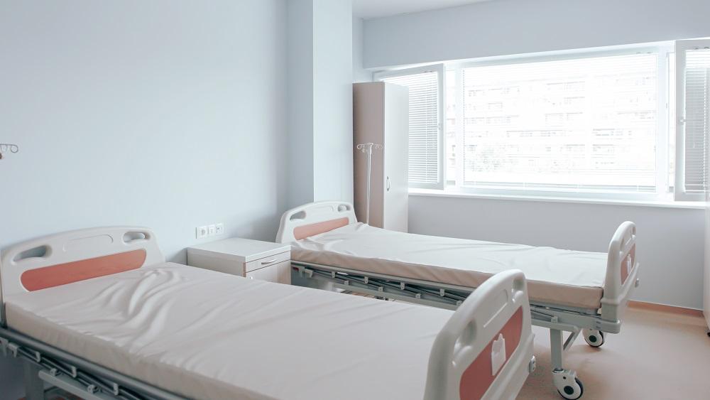 Kuldīgas slimnīcā darbu pārtrauc Tranzīta nodaļa