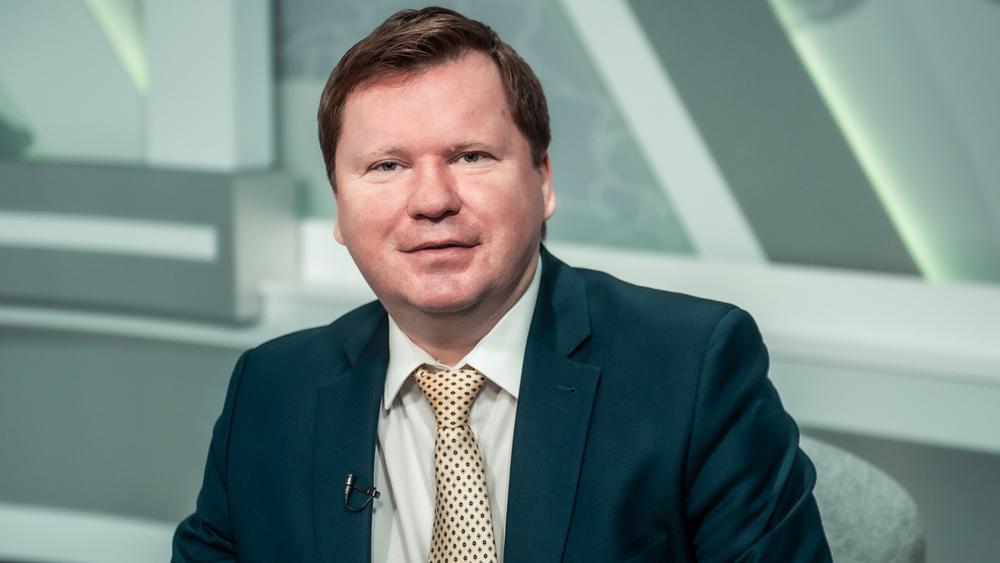 """ReTV jauns raidījums """"Nauda runā"""" – par cenām, reformām, naudas apriti valsts un pašvaldību kasēs"""