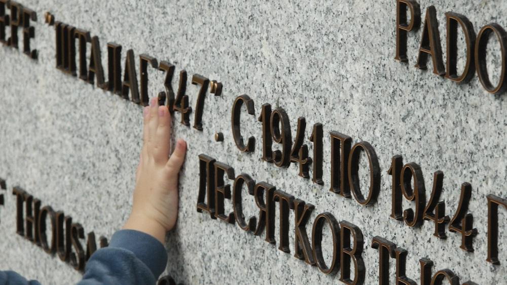 Par Krievijas naudu būvēs piemiņas objektu