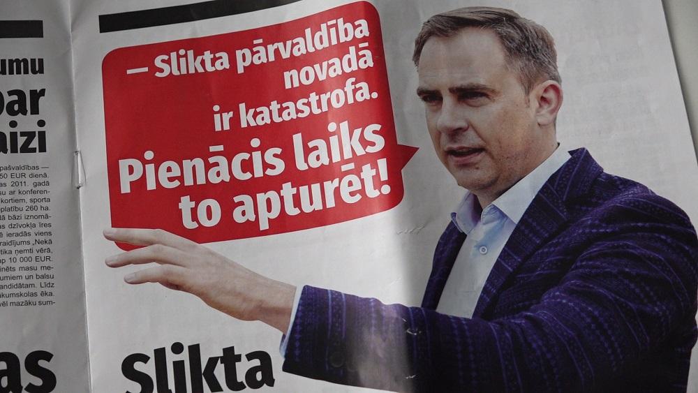 Vēlēšanas izgaismo politisko virtuvi Rēzeknes pilsētā un novadā