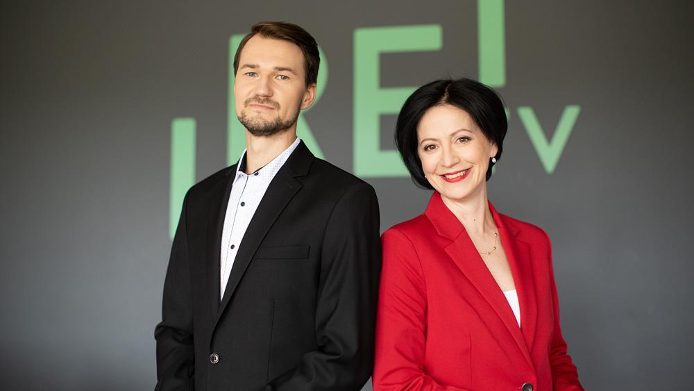 ReTV Ziņu dienesta komandai pievienojas Arta Skuja
