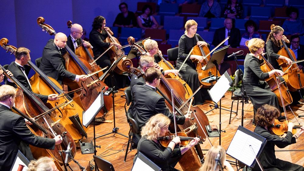 Liepājas Simfoniskais orķestris uzsāk jauno sezonu