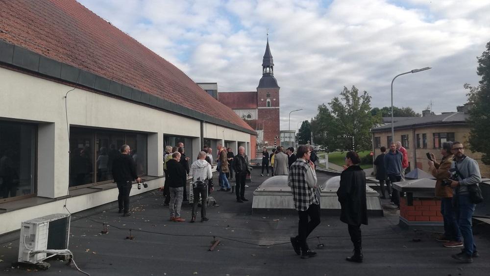 Uzlabos apstākļus Valmieras teātra apmeklētājiem un kolektīvam