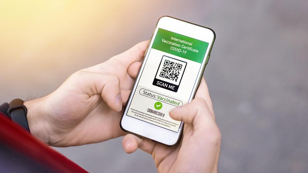 Internetā piedāvā pirkt viltus sertifikātu par 300 eiro