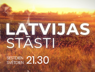 Latvijas stāsti