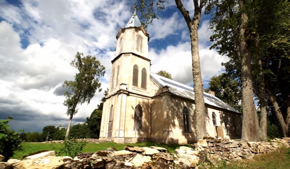 Sēlpils baznīca